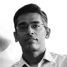 Sriram Raghavan